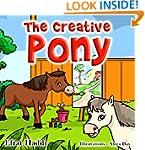 """Children's books : """" The Creative Pon..."""