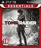 Tomb Raider - Essentials (PS3)