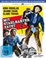 Mit stahlharter Faust (Man Without a Star) (Blu-ray)