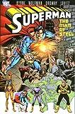 Superman: The Man of Steel VOL 04 (Superman (Graphic Novels)) (1401204554) by Byrne, John