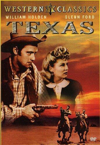 Texas (1941) [Italian Edition]