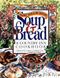img - for Dairy Hollow House Soup & Bread Cookbook book / textbook / text book