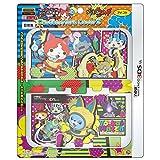 妖怪ウォッチ new NINTENDO 3DSLL 専用 カスタムハードカバー3 アメコミVer.