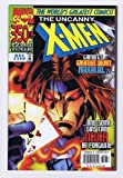 img - for The Uncanny X-Men #350 (Vol. 1) book / textbook / text book