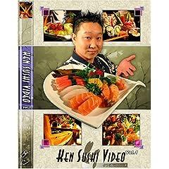 Ken Sushi Video Volume 1