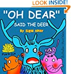 "Children's book:""OH DEAR SAID THE DEE..."