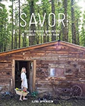 Savor Rustic Recipes Inspired by Forest Field and Farm