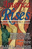 img - for America Rises: First Year of War (Volume 1) book / textbook / text book
