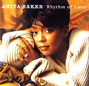 Anita Baker Rhythm Of Love Amazon Com Music