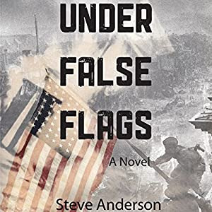 Under False Flags Audiobook