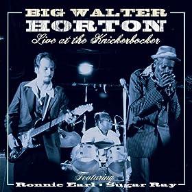 Walter's Swing (Live)
