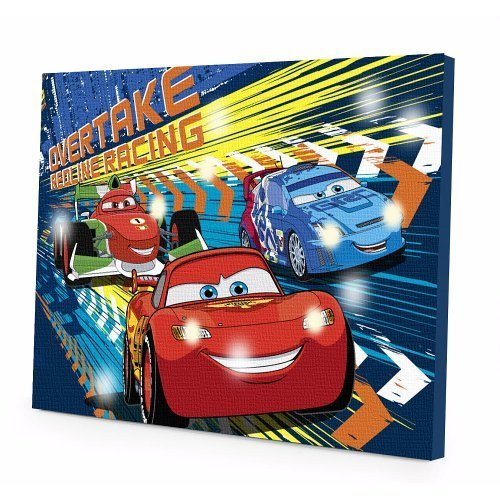 Disney's Cars Wall Art - 1