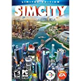PC SIMCITY LIMITED EDITION