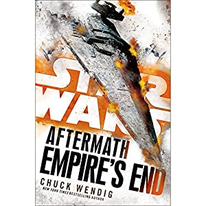 Empire's End: Aftermath Audiobook