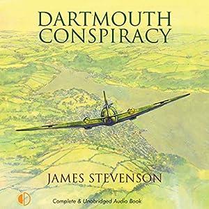 Dartmouth Conspiracy Audiobook