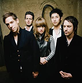 Bilder von The Airborne Toxic Event