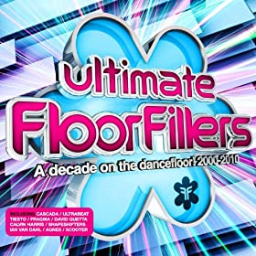Ultimate Floorfillers [+Digital Booklet]