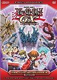 Yu-Gi-Oh GX!: Rise of the Sacred Beasts, Part 2