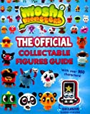 Richard Dinnick Moshi Monsters: The Official Collectable Figures Guide