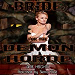 Bride for the Demon Horde | Amie Heights
