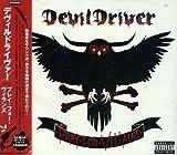 Pray for Villains by Devildriver (2009-07-08)