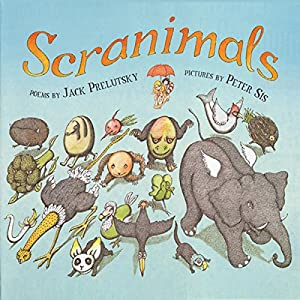 Scranimals Audiobook