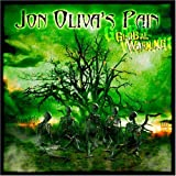 Global Warning by Jon Oliva's Pain (2008-03-31)