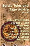 Bardic Tales and Sage Advice [Volume 4]