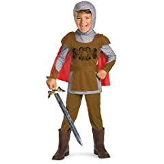 Fairytale Knight Costume
