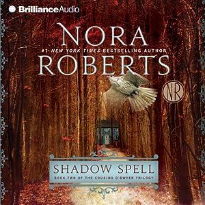 Shadow Spell Audiobook