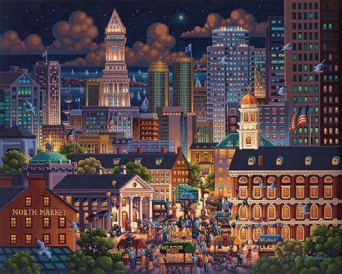 dowdle-boston-market-1000-piece-puzzle-by-dowdle-folk-art-english-manual