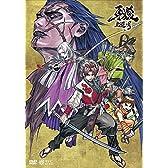 牙狼-紅蓮ノ月- DVD BOX 1