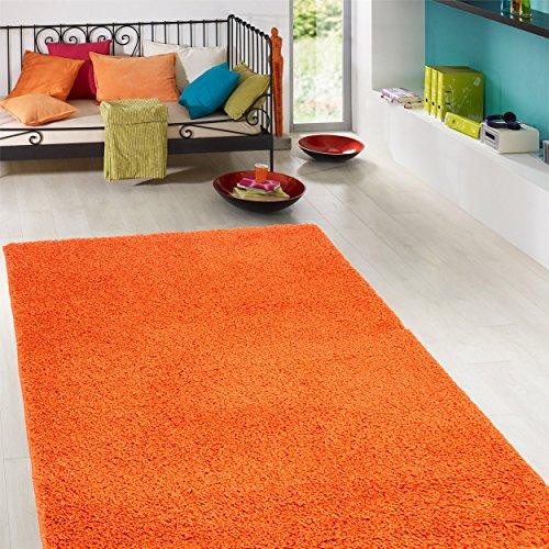 Orange Bedroom Decor
