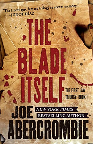The Blade Itself (The First Law)