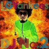 ホントノコトバ feat. Lisa Halim, PURPLE REVEL, 山猿-LGYankees presents DJ No.2