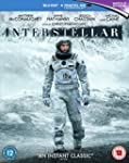 Interstellar [Blu-ray] [2014] [Region...