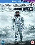 Interstellar [Blu-ray] [2014] [Region...