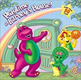 Playtime at Barney's House! (158668051X) by Davis, Guy