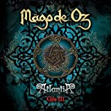 Gaia III - Atlantia (2CD) (Amended) by Mago De Oz (2010)