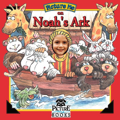 Picture Me on Noahs Ark, DANDI, MIKE AYERS