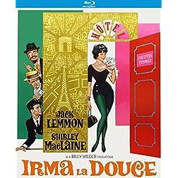 Irma La Douce [Blu-ray]