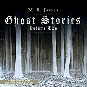 Ghost Stories, Volume 2 Audiobook