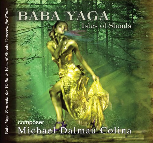 Buy Baba Yaga: Isles of Shoals From amazon