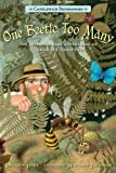 One Beetle Too Many: Candlewick Biographies: The Extraordinary Adventures of Charles Darwin