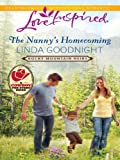 The Nannys Homecoming (Love Inspired)