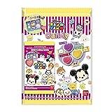 Disney TSUM TSUM Candy 10個入 食玩・キャンディー (ディズニー)