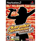 Karaoke Revolution: Volume 2
