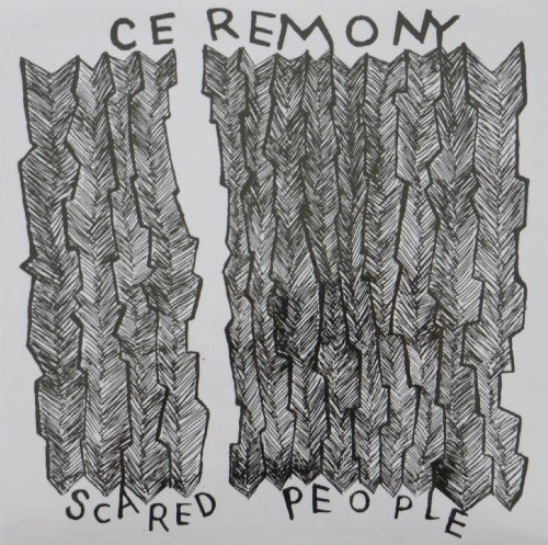 Scared People