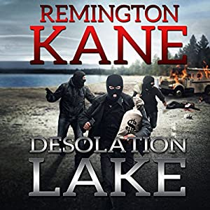 Desolation Lake Audiobook