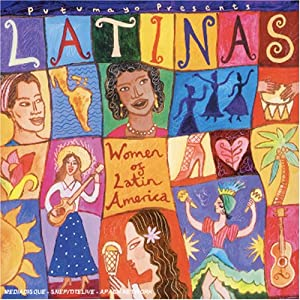 Latinas: Women Of Latin America